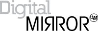 Logo Digital Mirror